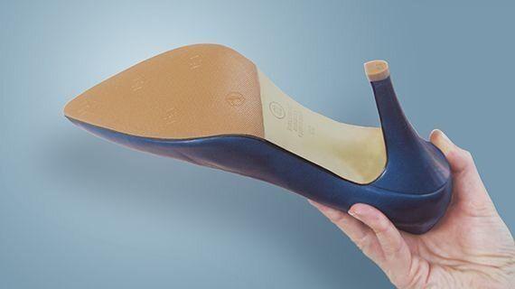 Schoenen-Zolen