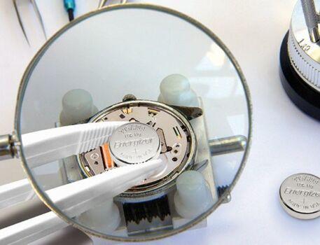 baterie-wymiana-Zegarek