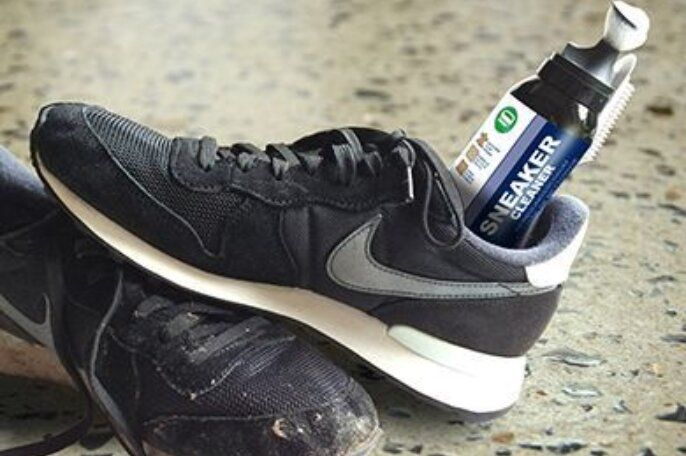 Sneaker Cleaner Product