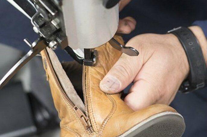 Zipper-Shoerepair