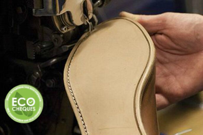 Stitching Shoes Be Eco New