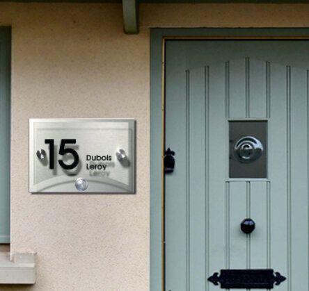 Blog Header House Number