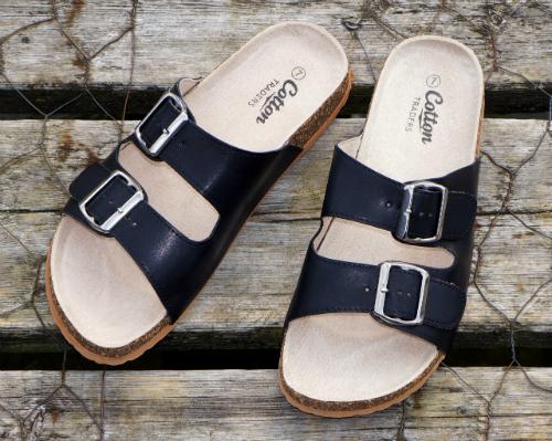 Band einer Sandale