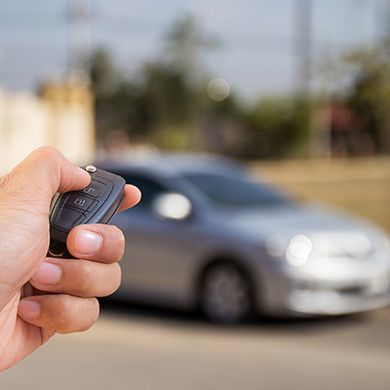 Car key duplication and repair