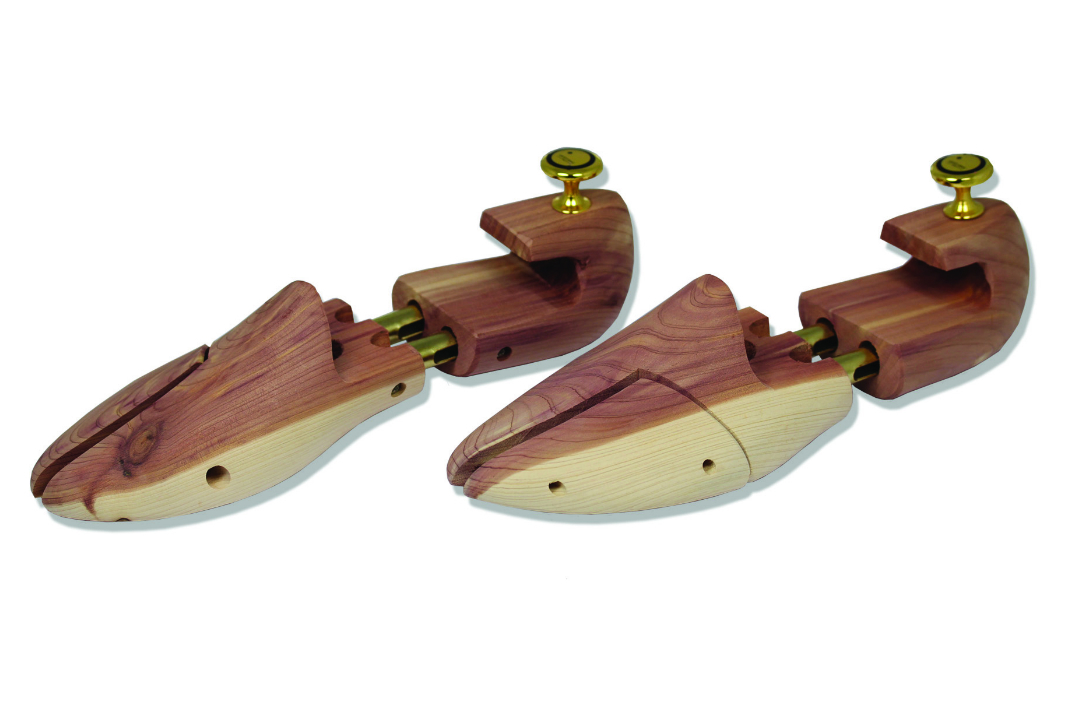 Cedar Shoe Trees Luxe