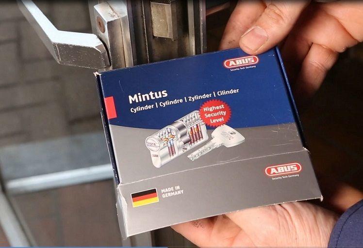 Cylinder-Mintus