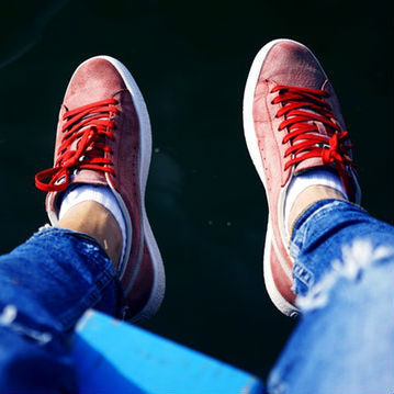 Sneaker Lp