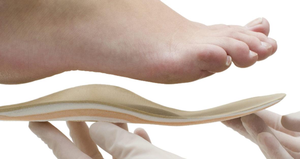 Waarom Inlegzolen Goed Zijn Voor Je Gezondheid (en voor jouw schoenen)
