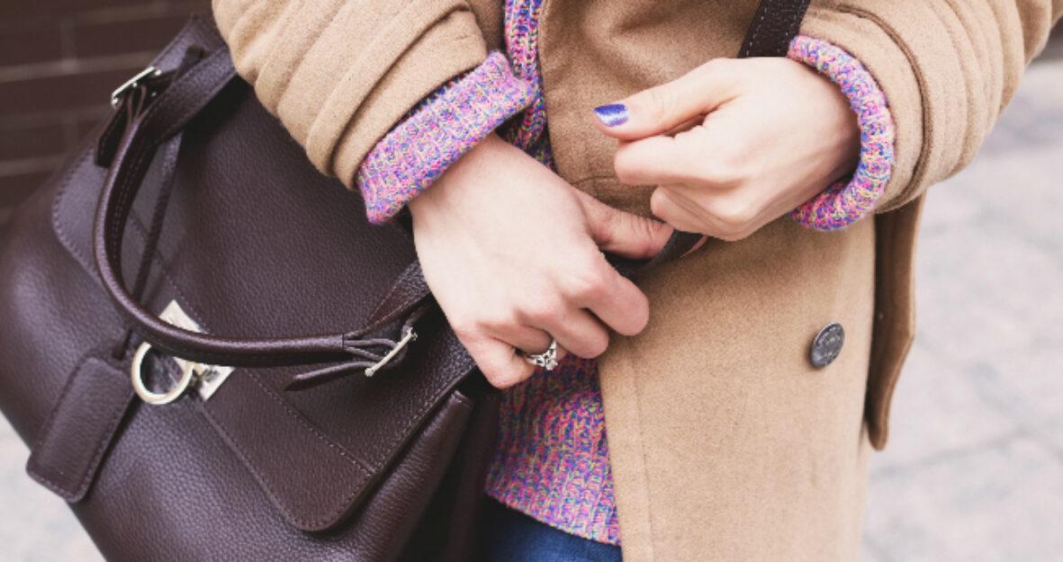 Pour les passionnées de sacs à main, découvrez le service de réparation MISTER MINIT