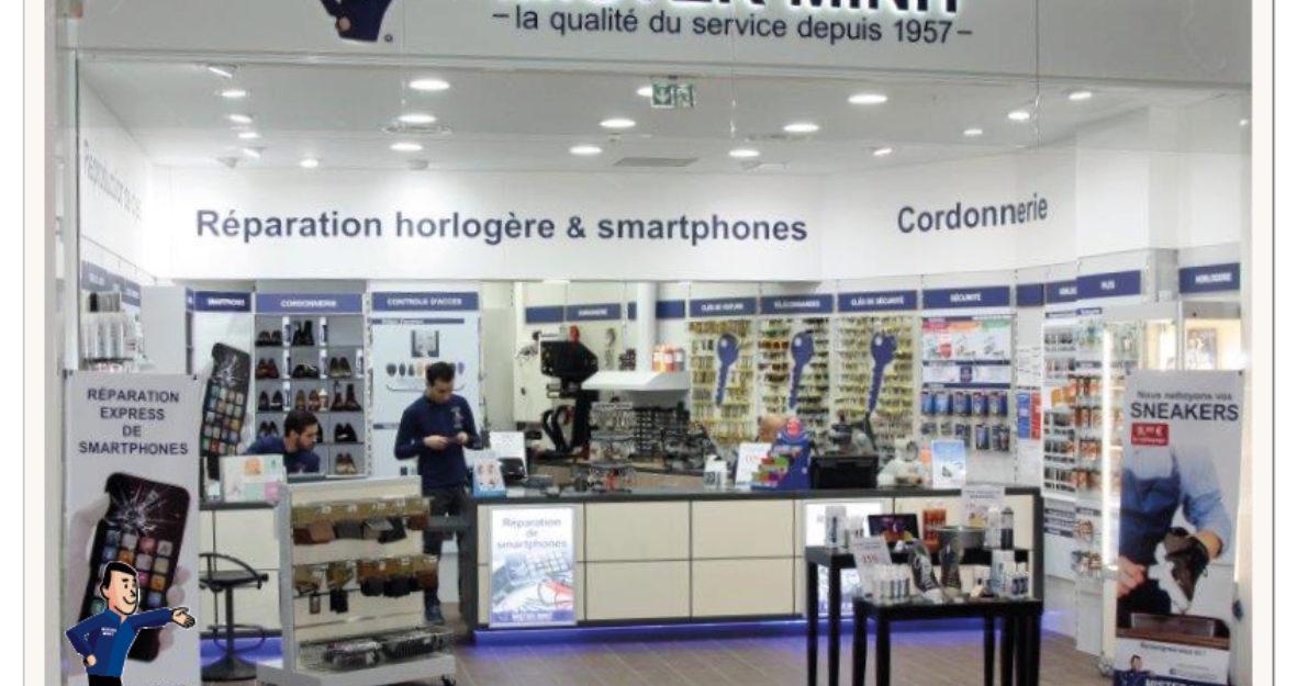 Info boutiques