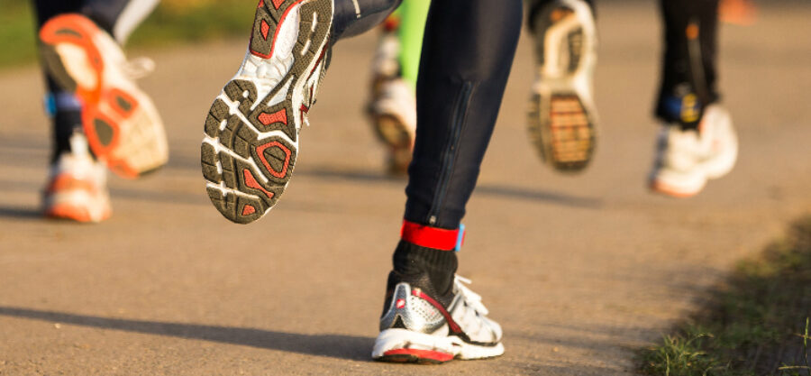 4 Tips To Take Care Of Your Running Shoes