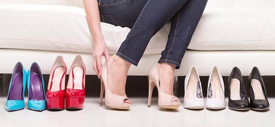 How To Wear High Heels Pain Free All Day