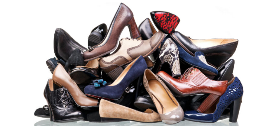 5 Shoe Care Mistakes To Avoid