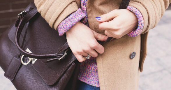 Para los amantes de los bolsos – Reparación de bolsos en MISTER MINIT