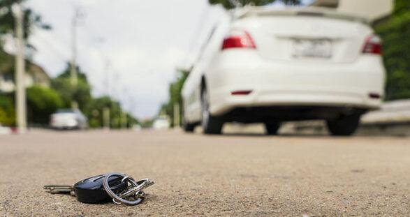 ¿Dónde duplicar tu llave de coche?
