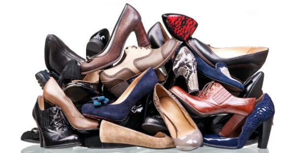 5 errores que debes evitar en el cuidado de tu calzado