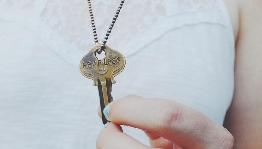 Wie bekomme ich meine verlorenen Schlüssel wieder?