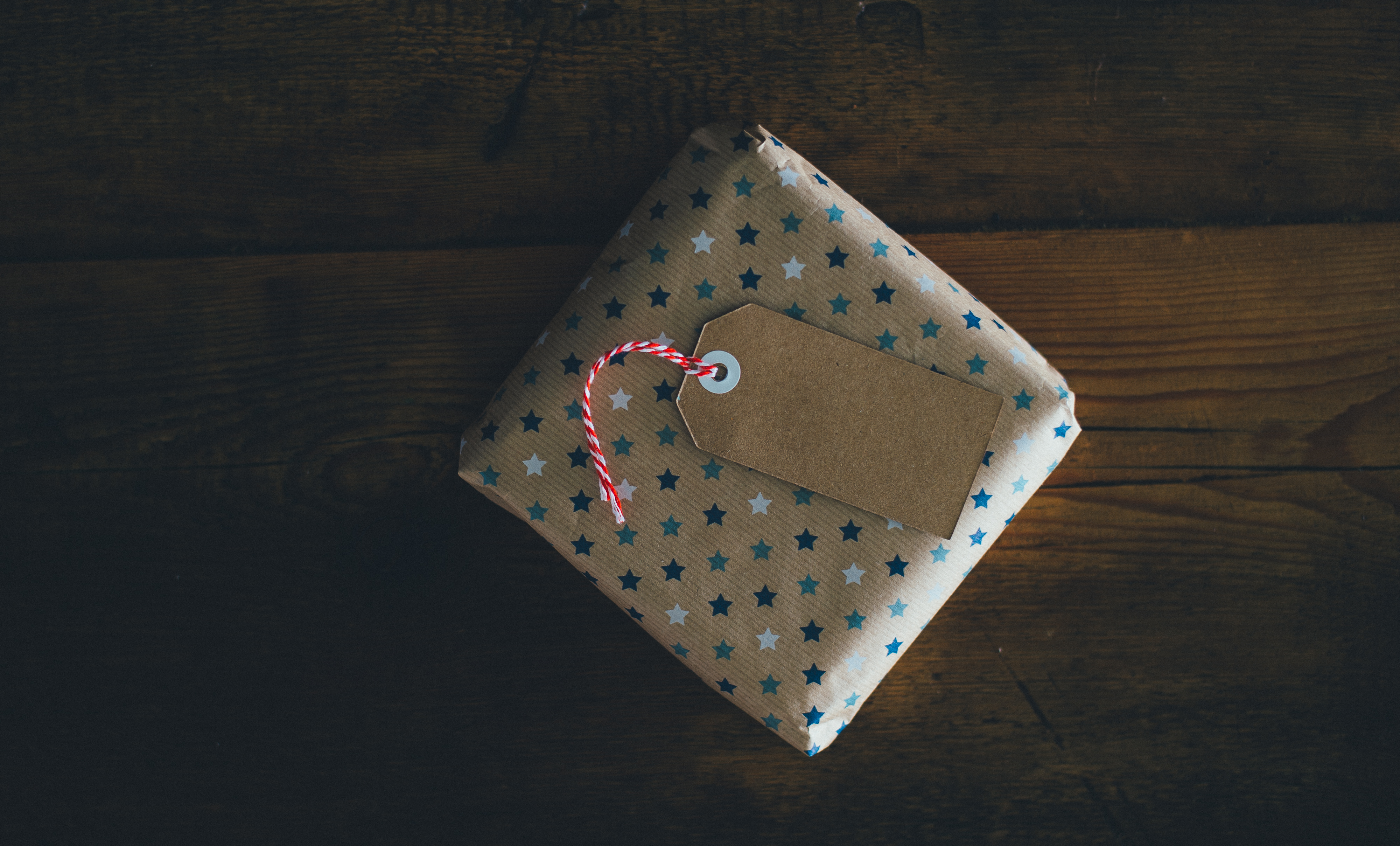 An original Christmas gift? Read this if you need inspiration…