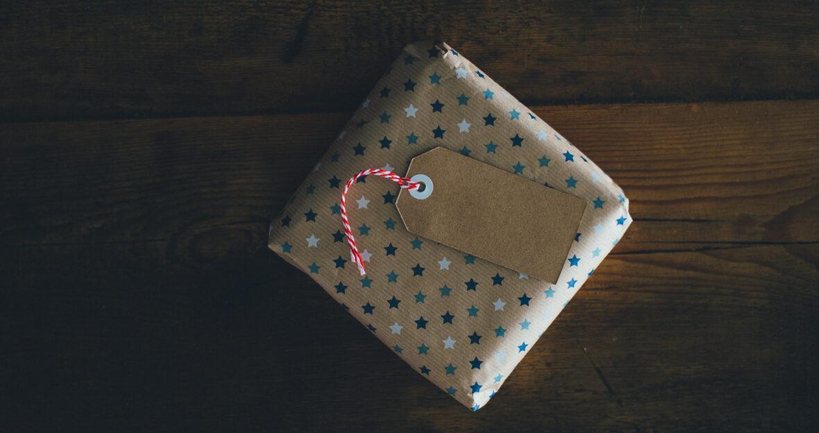 Originalni Božićni poklon? Pročitajte ovo ako vam treba inspiracija ...