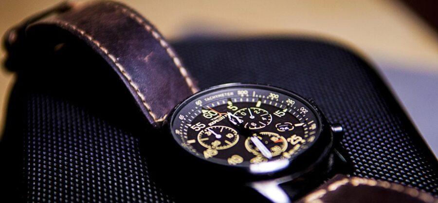 ¿Cómo cuidar tu reloj?