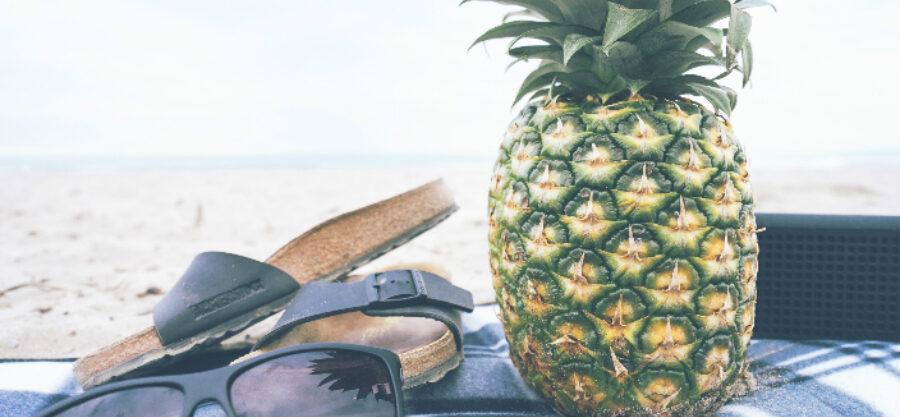 4 herstellingen om jouw zomerschoenen er als nieuw te laten uitzien