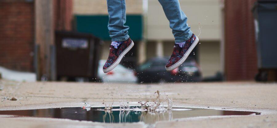 Tipps & Tricks zur Sneaker-Reinigung