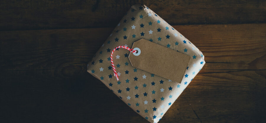 An original Christmas gift ? Read this if you need inspiration…