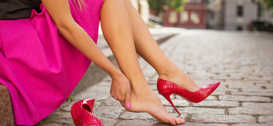Why Insoles Are Good For Your Health (And Your Shoes)
