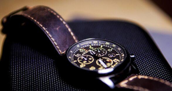 Jak dbać o zegarek?
