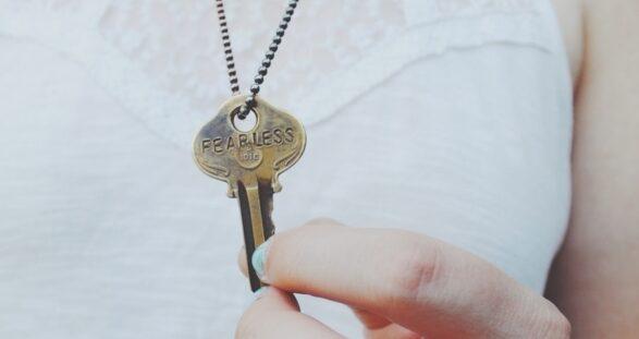 Hoe krijg ik mijn verloren sleutels terug ?
