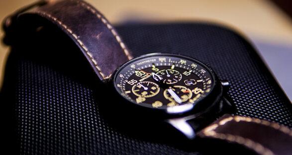 Wie kümmerst du dich um deine Uhr?