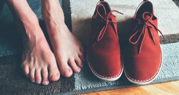 Comment nettoyer vos chaussures en daim et en nubuck?