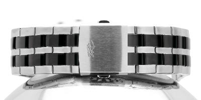 Metalen horlogebandje