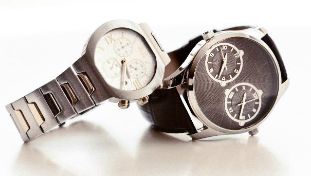Les montres Inotime