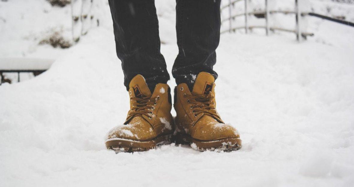 Schuhe reparieren und 30% sparen