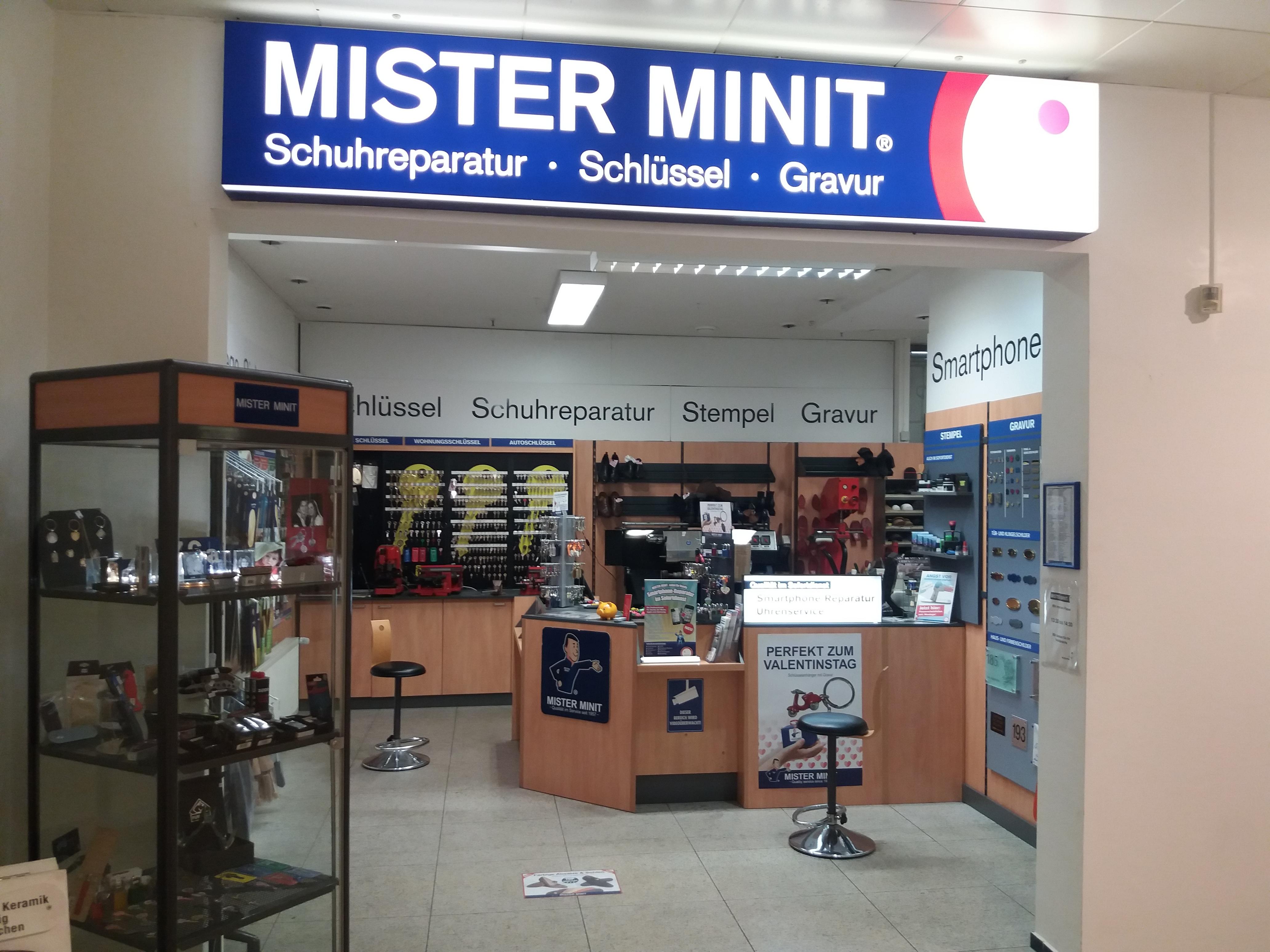 Mister Minit Karstadt Rhein Neckar Zentrum Viernheim Mister Minit