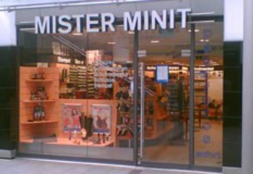 Mister Minit Kaufhof Passarelle Hannover Mister Minit